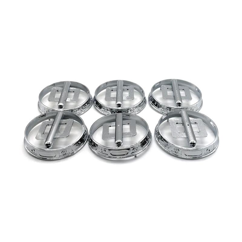 ABS水电镀装饰圈